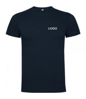 Camiseta Algodón.