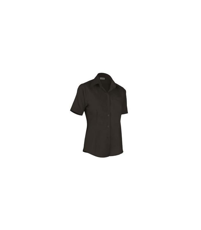 Camisas de mujer manga corta