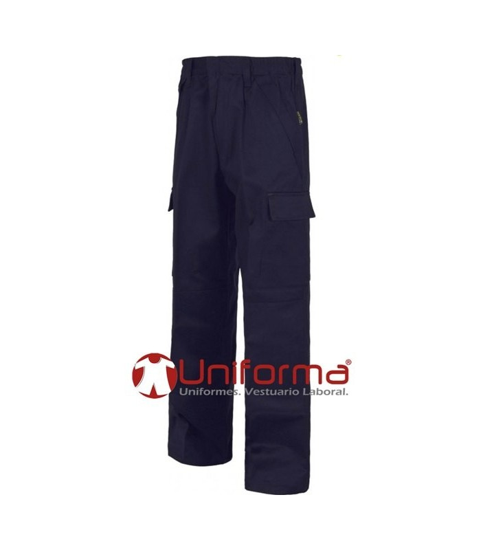 Fireproof and anti static Work Pants.