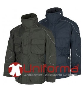 Water proof parka