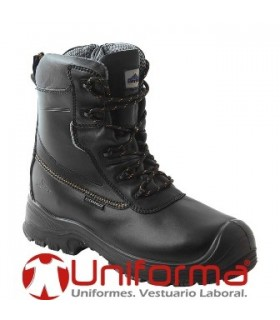 Safety Boot S3 HRO CI WR 7 inch (18cm)