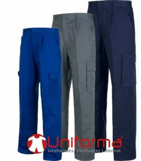 Light Work Trousers 100% cotton.
