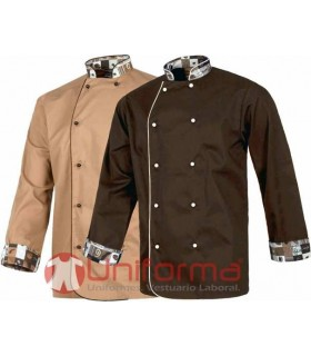 Chef Jacket with Stain resistant fabric