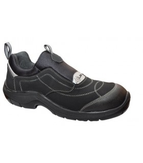 Safety shoe without laces S1P+SRC