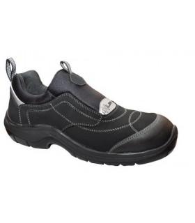 Zapatos de trabajo sin cordones Dian Flexile en www.uniforma.ne