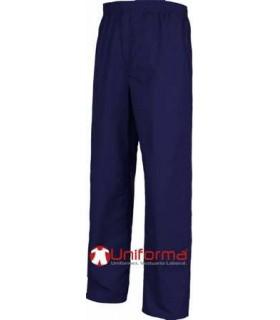 Pantalón de trabajo limpieza resistente lejía en Uniforma