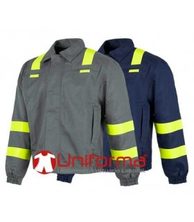 Cotton Fireproof Jacket
