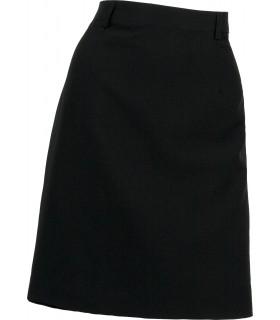 Falda de camarera.