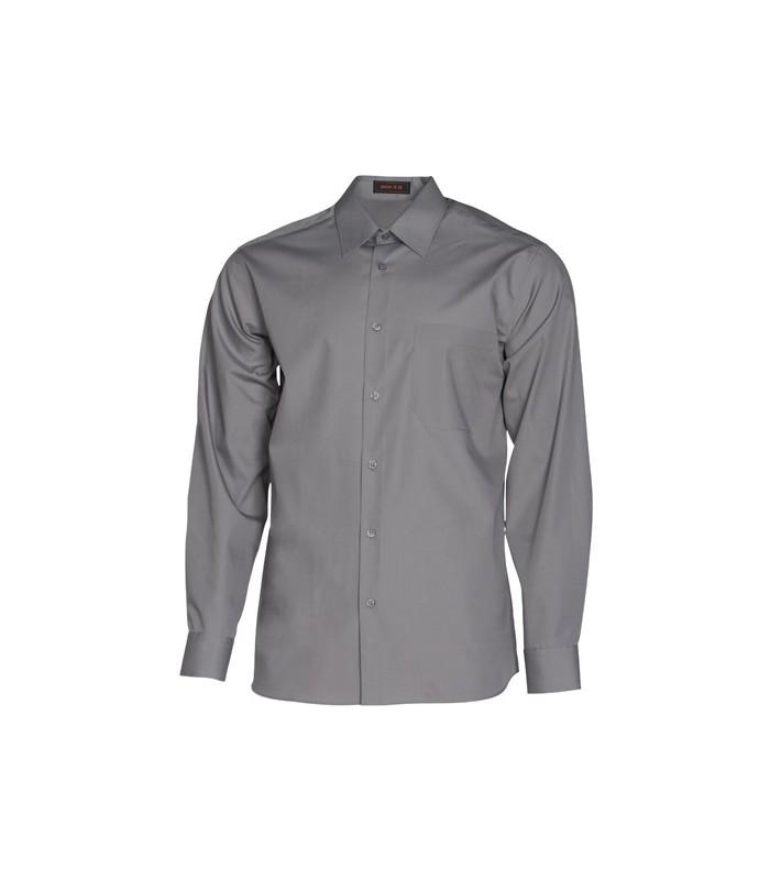 Camisa de manga larga