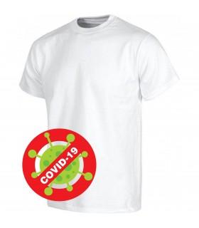 Camiseta Anti Covid-19