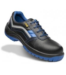 Zapato disipativo ESD