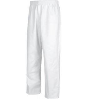 Pantalon sanitario de algodon.