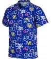 Unisex, short sleeved