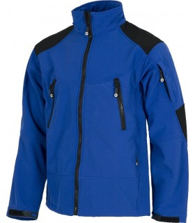 Softshell con refuerzos en Uniforma