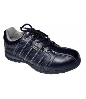 Zapatos de piel S1P+SRA