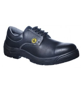 Compositelite™ ESD Laced Safety Shoe S2