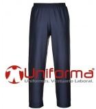 Pantalones contra químicos