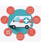 Uniformes de Ambulancias