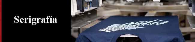Presupuesto de serigrafia en ropa de trabajo